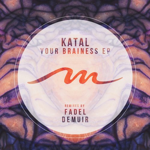 Katal - Your Brainess EP [MILE292]